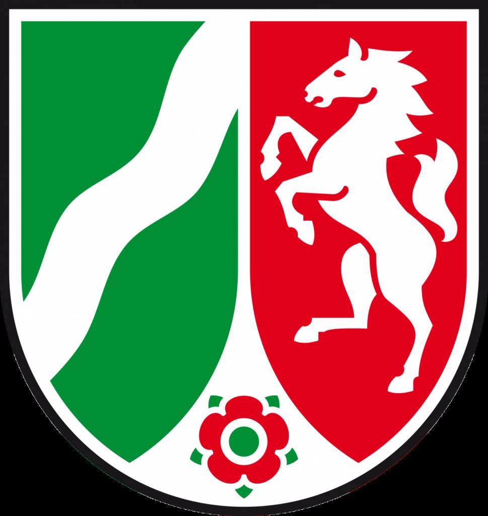 nrw Wappen Logo
